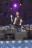 Bruce Hornsby Royalty Free Stock Photography