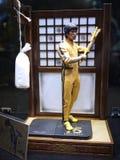 Bruce Lee dans l'ÂME 2015 de JOUET image stock