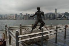 Bruce Lee Stock Photos