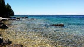 Bruce Peninsula foto de stock royalty free