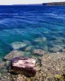 Bruce Peninsula foto de stock