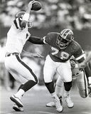 Bruce Smith Stock Images