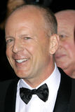 Bruce Willis Stock Photos