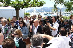 Bruce Willis imagens de stock