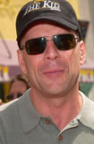 Bruce Willis foto de stock royalty free
