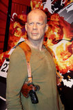 bruce willis Royaltyfri Bild