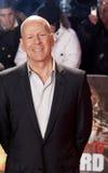 Bruce Willis Stock Photos