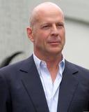 Bruce Willis Fotografie Stock Libere da Diritti