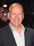 Bruce Willis Stock Afbeelding