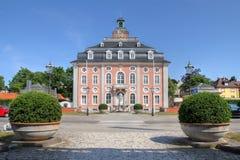 bruchsal Γερμανία scholss Στοκ Εικόνα