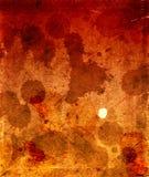 brudów krwionośni kartonowi punkty Obrazy Royalty Free