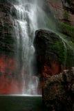 brud- falls Royaltyfri Bild
