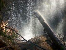 Brud- skyla nedgångar i Chilliwack, F. KR., Kanada Royaltyfria Foton