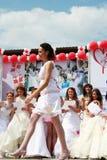 brudfestival Royaltyfri Fotografi