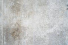 Brudna betonowa ściana zdjęcie royalty free