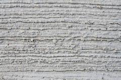 Brudna cement ściana Obraz Royalty Free