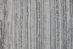 Brudna cement ściana Zdjęcie Stock