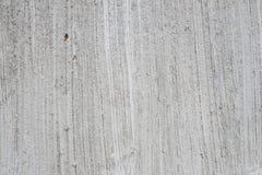 Brudna cement ściana Obrazy Stock