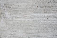 Brudna cement ściana Obraz Stock