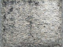 Brudna cement ściana Obrazy Royalty Free