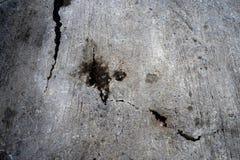 Brudna podłoga Obrazy Stock