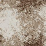 Brudne, podławe betonowe ściany, obrazy royalty free