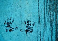 brudne ręce Fotografia Royalty Free