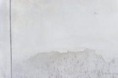 Brudnego cementu ścienny lub podłogowy tekstury tło Fotografia Royalty Free