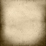 Brudny abstrakcjonistyczny tło stary papier Zdjęcia Royalty Free