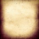 Brudny abstrakcjonistyczny tło stary papier Obraz Stock