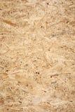 Brudny OSB (tekstura) Zdjęcia Stock