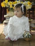 brudtärna Royaltyfri Fotografi