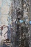 Brudzi ścianę dla tła Fotografia Stock