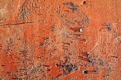 brudzi ściennego drewno zdjęcia stock