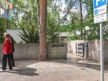 Bruecke Museum Berlin Royalty Free Stock Images