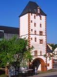 Brueckenturm Lizenzfreie Stockbilder