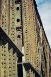 brug Stock Afbeelding