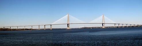 Brug in Charleston Stock Afbeeldingen