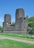 Brug van Remagen, Duitsland Stock Afbeeldingen