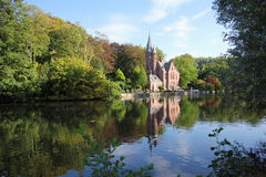 Bruge Lake Stock Photography