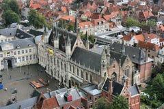 Bruges Photo stock