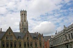 Bruges Royalty Free Stock Image