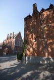 Bruges - 2011 Fotografie Stock