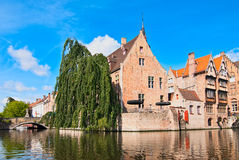 Bruges Royalty Free Stock Photography