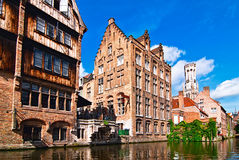 Bruges. Stock Photography