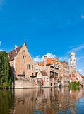 Bruges, Royalty Free Stock Image
