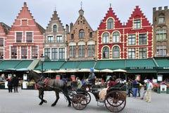Bruges Imagem de Stock