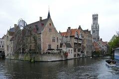 Bruges Photographie stock libre de droits