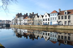 Bruges6 Stockbild