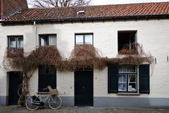 Bruges Photos libres de droits